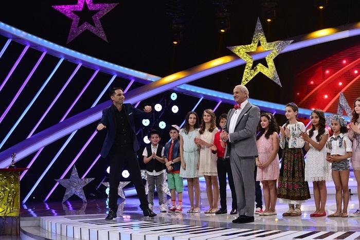 finala next star antena 1 gheorghe zamfir