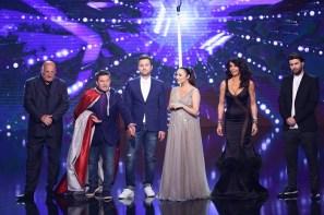 ROMANII AU TALENT PRO TV