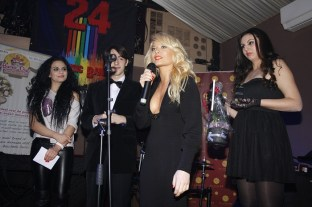 2012 - GALA PREMIILOR RADAR DE MEDIA (36) LAURA COSOI