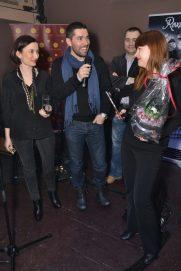 2012 - GALA PREMIILOR RADAR DE MEDIA (6) ROMANIA TE IUBESC PRO TV