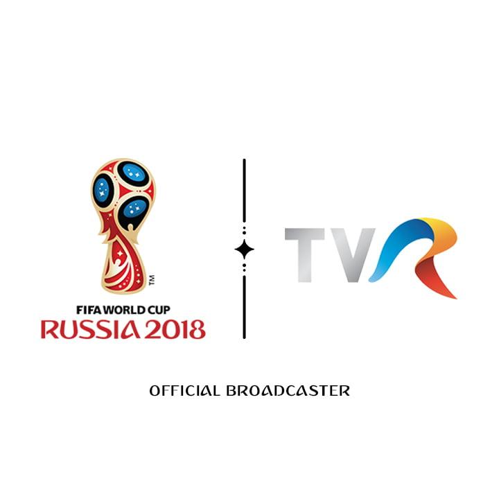 CM FIFA Rusia 2018 TVR