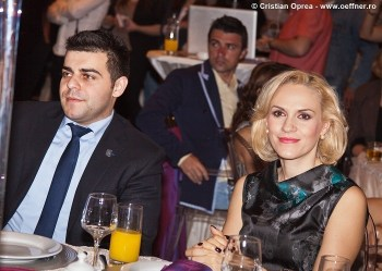 GALA PREMIILOR RADAR DE MEDIA 2013 (23) GABRIELA VRANCEANU FIREA