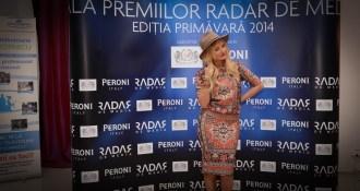 GALA PREMIILOR RADAR DE MEDIA 2014 (27) DELIA