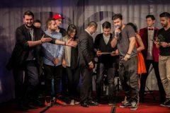 GALA PREMIILOR RADAR DE MEDIA 2014 (75) SMILEY SI HAHA PRODUCTION