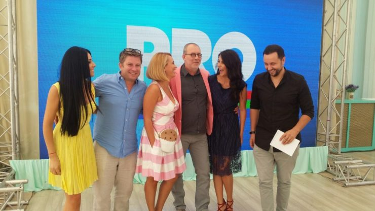Vedetele PRO TV Foto Credit: RADAR DE MEDIA