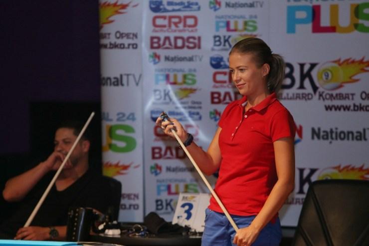 Sonia Simionov