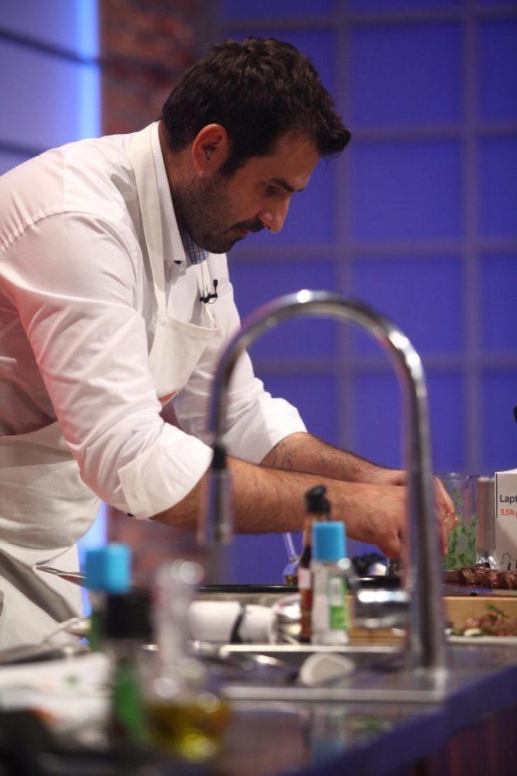 Chef Hadean MASTERCHEF