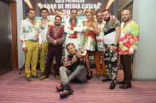 DAN HELCIUG - PREMIILE RADAR DE MEDIA 2015