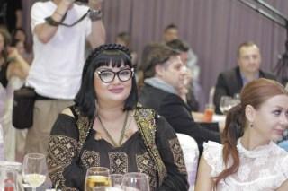 OZANA BARABANCEA ANTENA 1 - PREMIILE RADAR DE MEDIA 2015
