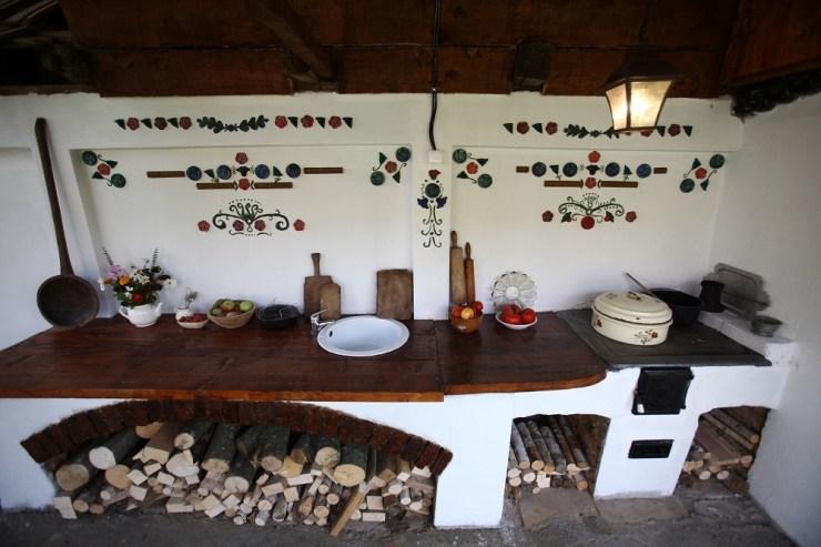 Casa familiei Boboc VISURI LA CHEIE