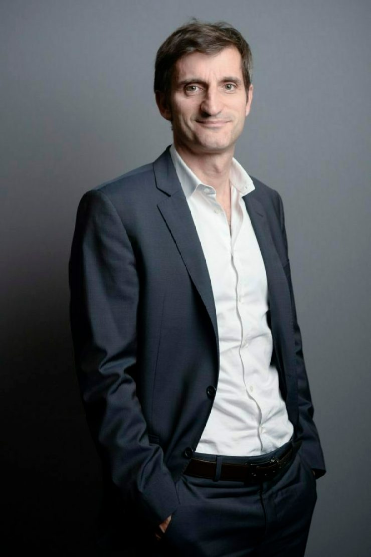 Arnaud Simon - SVP, Content and Production Eurosport (2)