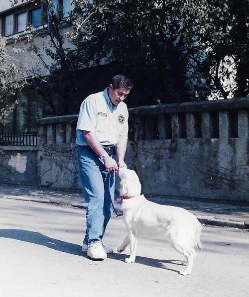 Gabriel Cocu 1993
