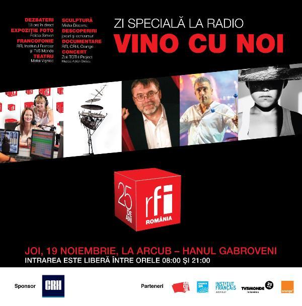 Ziua RFI Romania