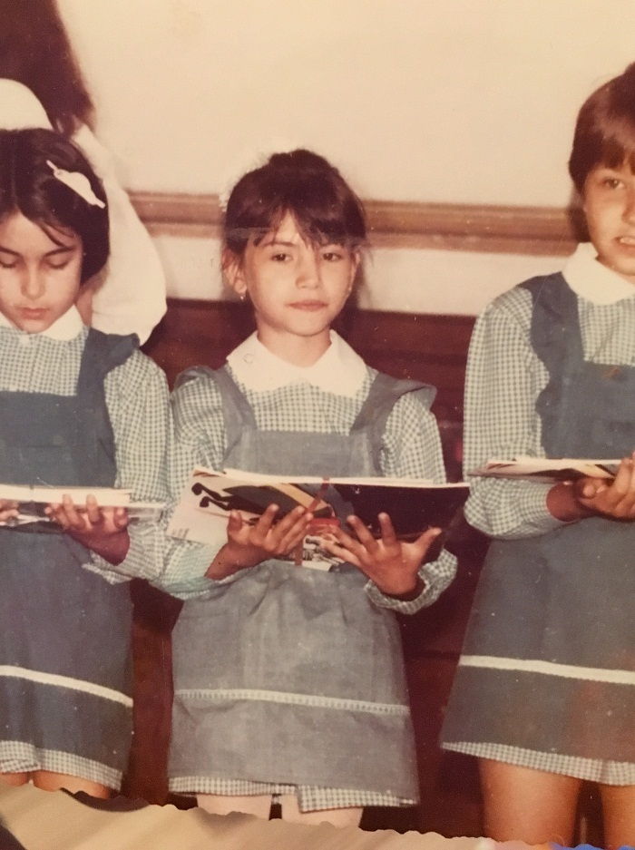 Ana Maria Ionescu 1993