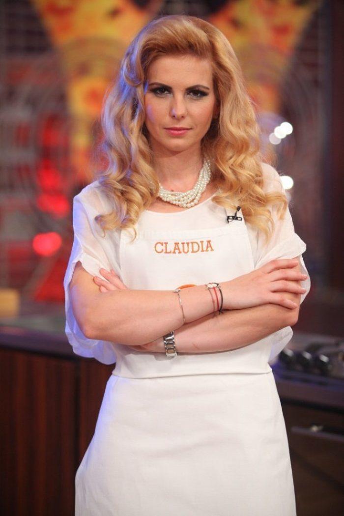 Claudia Sima