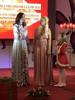 Gala Femei de Succes 2