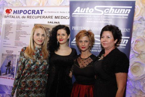 Gala Femei de Succes