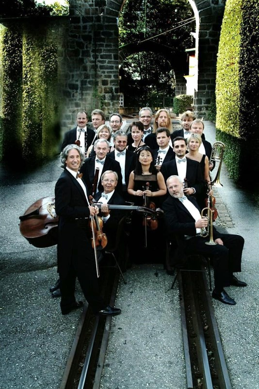 Johan Strauss Ensemble