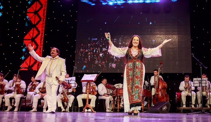 Concert Maria Dragomiroiu TVR 1