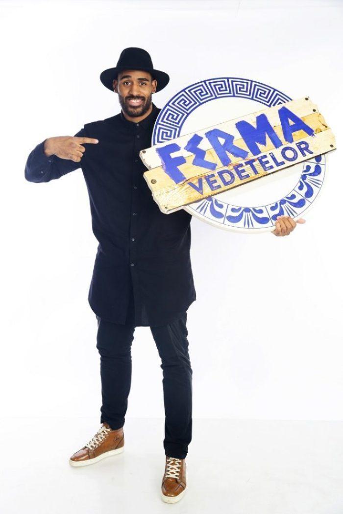 Benny Adegbuyi - FERMA VEDETELOR, PRO TV
