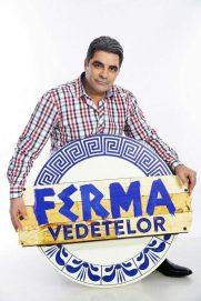 Marcel Toader - FERMA VEDETELOR, PRO TV