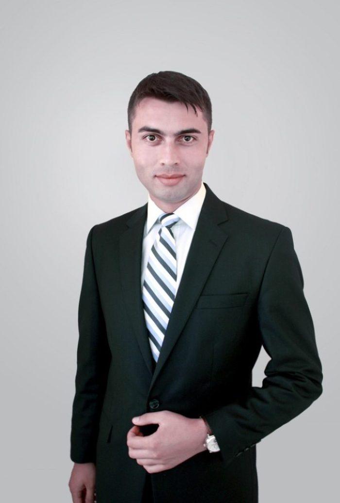 Constantin Măgdălina, Knowledge Management Senior, EY România