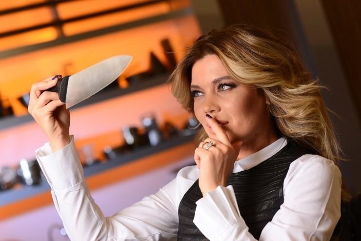 GINA PISTOL - CHEFI LA CUTITE, ANTENA 1 (1)
