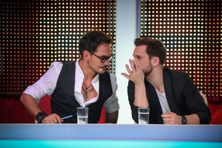 BRAVO ROMANIA, Juriu, Antena 1 (2)
