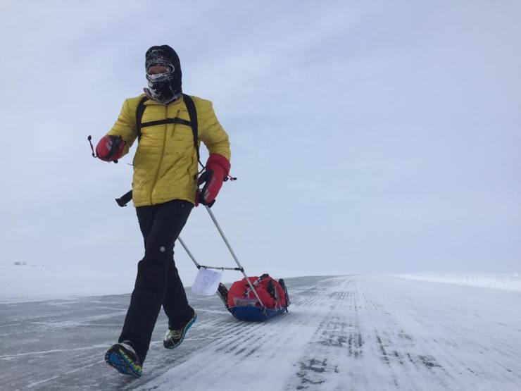 Tiberiu Useriu - Arctic Ultra_2