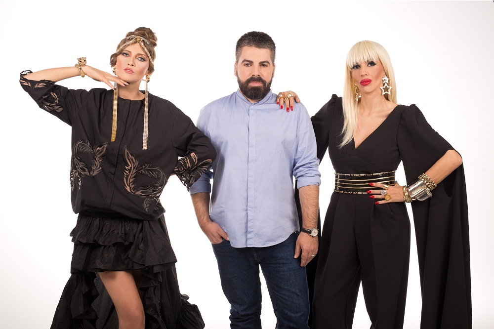 """Ei sunt juratii show-ului """"Bravo, ai stil""""!, de la Kanal D"""