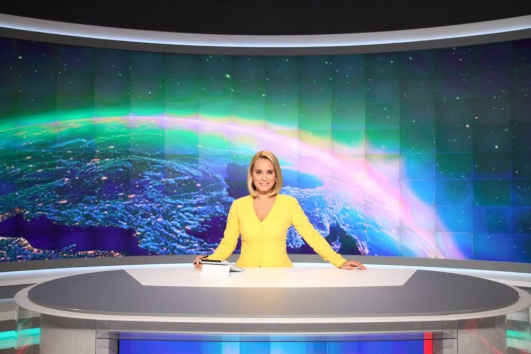 ANDREEA ESCA, PRO TV