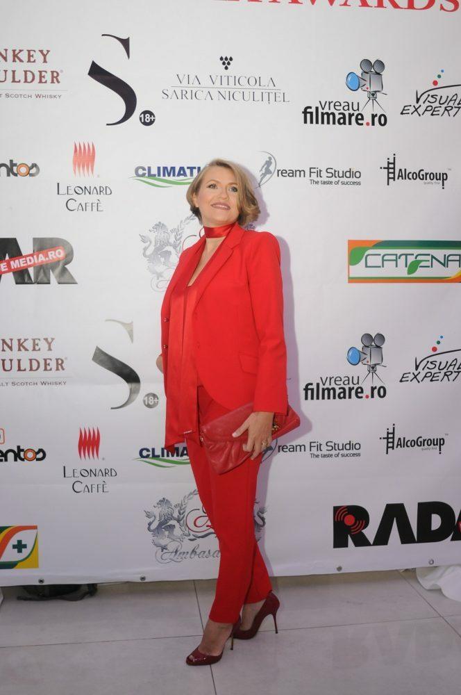 Oficial: Mirela Vaida va prezenta emisiunea Acces Direct în locul Simonei Gherghe, la Antena 1