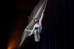 Cirque du Soleil Spectacolul Varekai (5)