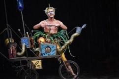 Cirque du Soleil Spectacolul Varekai (7)