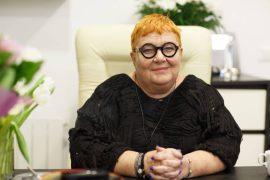 Ruxandra Ion - CAND MAMA NU-I ACASA, HAPPY CHANNEL