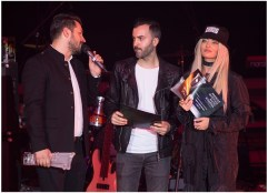 05. Premiile Muzicale Radio Romania 2017 - Foto. Alexandru Dolea