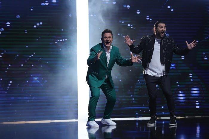 AUDIENŢE TV: Prima semifinală live ROMANII AU TALENT, lider de audienţă! Fang Shuang și Florin Nae sunt primii finaliști ai show-ului!