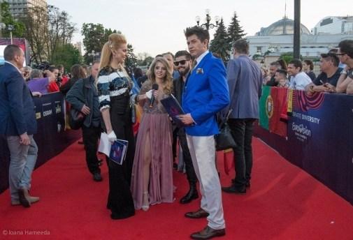 DELEGATIA ROMANIEI eurovision 2017, kiev, TVR (2)