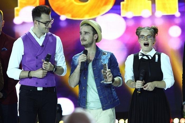 """AUDIENȚE TV: Antena 1 a fost lider de piață pe toate targeturile de populație cu finala """"iUmor"""""""