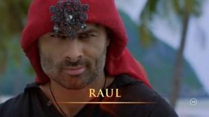 Raul INSULA IUBIRII, ANTENA 1