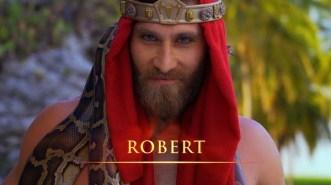 Robert INSULA IUBIRII, ANTENA 1