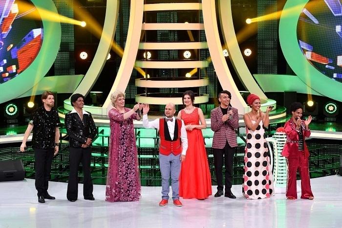 AUDIENŢE TV: Antena 1, lider la oraşe şi în toată ţara cu show-ul transformărilor TE CUNOSC DE UNDEVA. Iată cine merge în marea finală?
