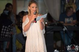 ANDRA PETRESCU TVR - RADAR DE MEDIA SUMMER PARTY