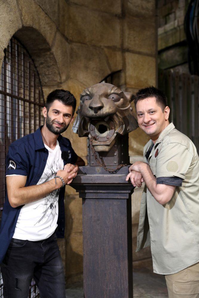 PRO TV: Show-ul care care a creat istorie în industria divertismentului și a cucerit milioane de telespectatori va fi prezentat de Paul Ipate și Octavian Strunilă