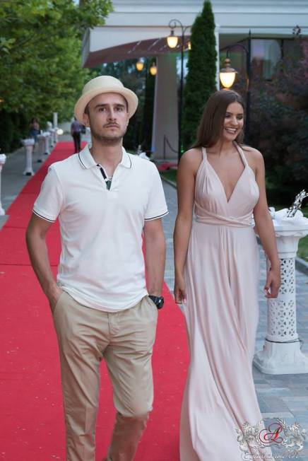 SERBAN COPOT RADAR DE MEDIA SUMMER PARTY