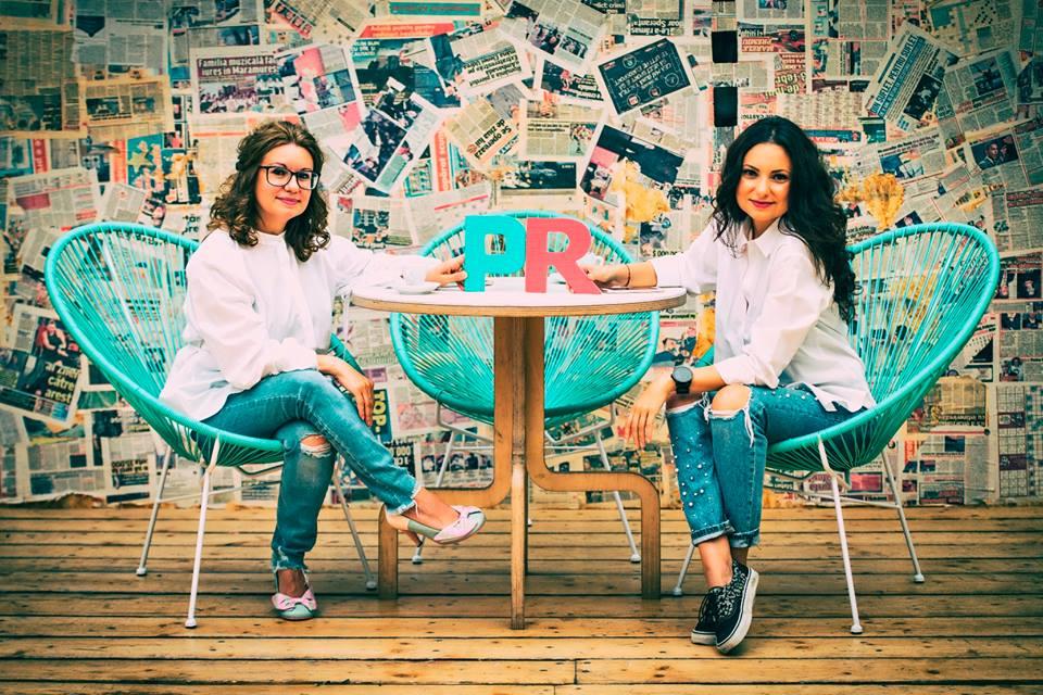 Camelia Cavadia şi Alina Sin părăsesc Antena 1 pentru un nou proiect de PR!