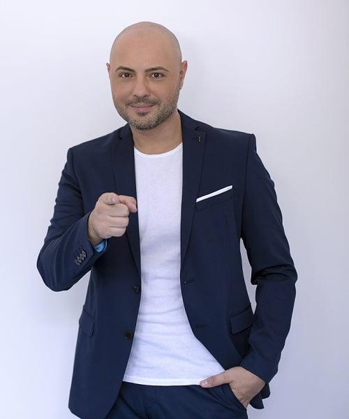 Mihai Mitoşeru pleaca de la Antena 1 pentru Kanal D