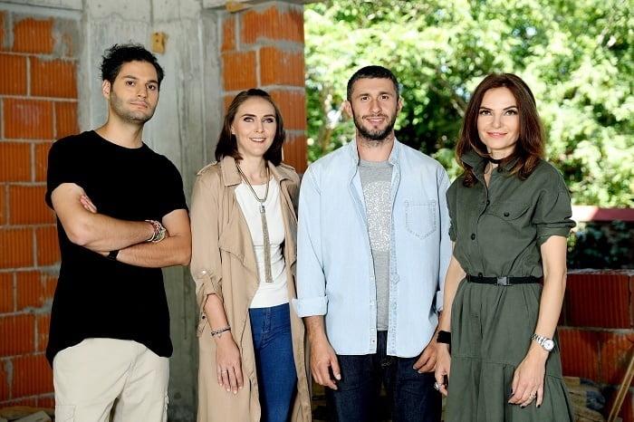 PRO TV: Echipa Visuri la cheie ajunge miercuri în Urziceni pentru a împlini dorința familiei Motrogan!