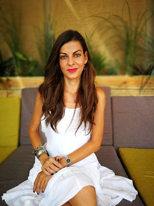 Un alt om de comunicare de la Antena 1, Adela Marinescu se alătura agenţiei FABRICA DE PR