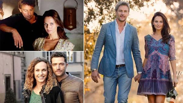 SERIAL NOU: Pasiune toscană - povestea unei iubiri imposibile la Prima TV